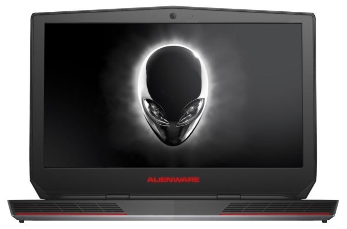 """Alienware Ноутбук Alienware 15 (Core i7 4720HQ 2600 MHz/15.6""""/1920x1080/16.0Gb/1256Gb HDD+SSD/DVD нет/NVIDIA GeForce GTX 970M/Wi-Fi/Bluetooth/Win 8 64)"""