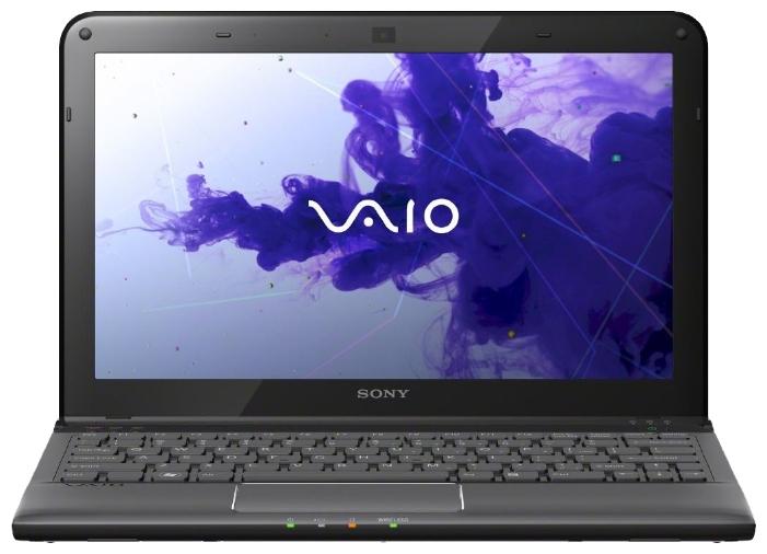 Sony VAIO SVE1111M1R