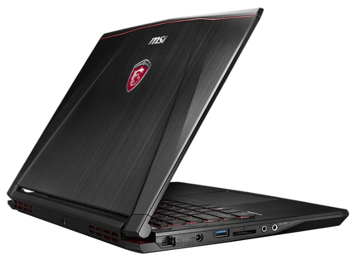 MSI Ноутбук MSI GS40 6QE Phantom