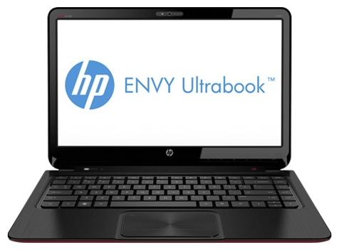HP Envy 4-1200