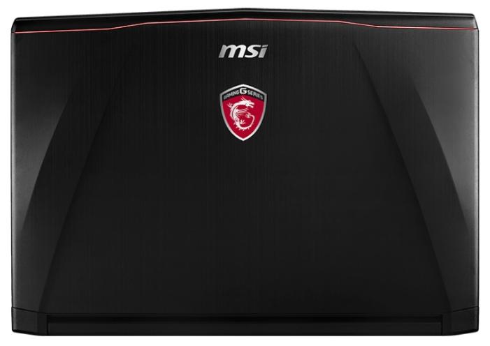 "MSI Ноутбук MSI GS40 6QE Phantom (Core i7 6700HQ 2600 MHz/14""/1920x1080/8Gb/1000Gb/DVD нет/NVIDIA GeForce GTX 970M/Wi-Fi/Bluetooth/Win 10 Home)"