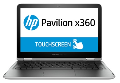 HP PAVILION 13-s100 x360
