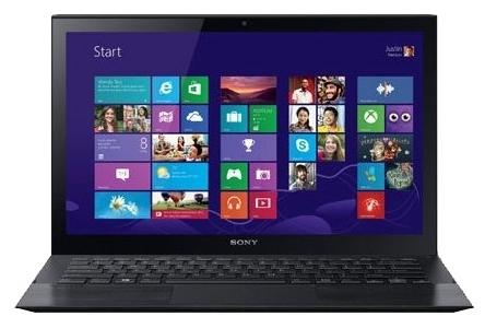 Sony Ноутбук Sony VAIO Pro SVP1322M1R