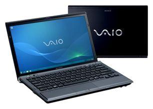 Sony Ноутбук Sony VAIO VPC-Z11X9E