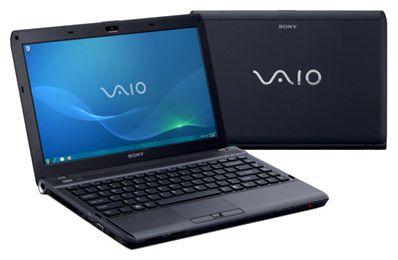 Sony Ноутбук Sony VAIO VPC-S11V9E