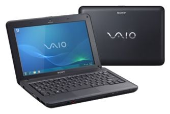 Sony VAIO VPC-M11M1E