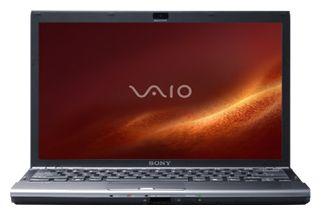 Sony VAIO VGN-Z520N
