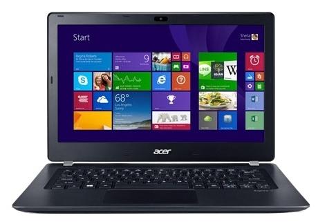 Acer ASPIRE V3-331-P4PT