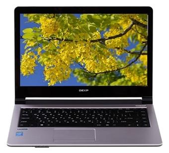 DEXP Ноутбук DEXP Athena T106