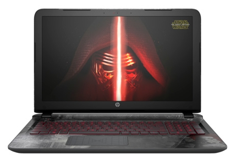 HP Star Wars Special Edition 15-an000