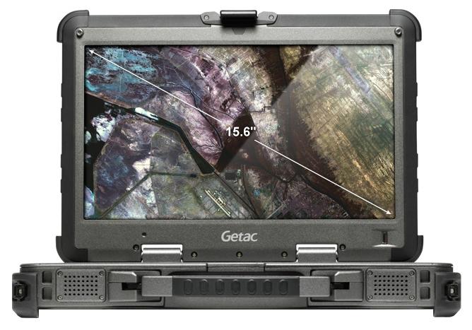 Getac Ноутбук Getac X500