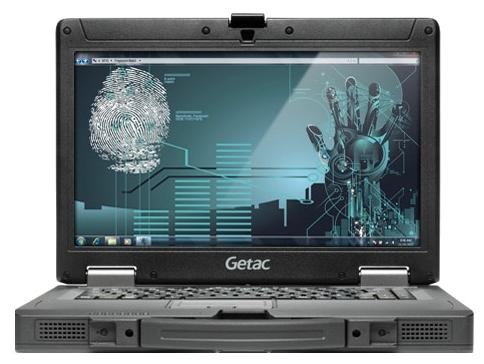 Getac Ноутбук Getac S400