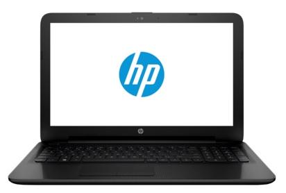 HP 15-ac600