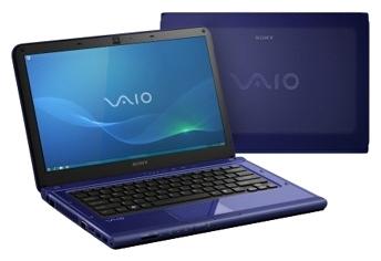 Sony VAIO VPC-CA3S1R