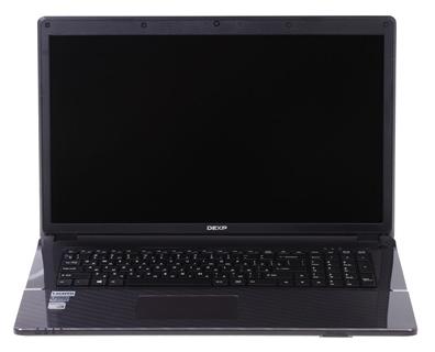 DEXP Atlas H162