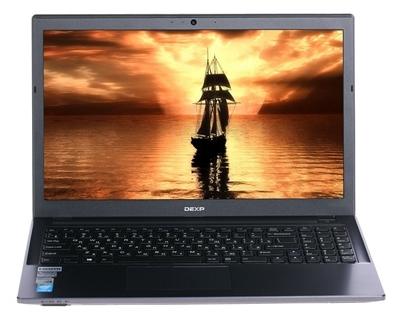 DEXP Atlas H160