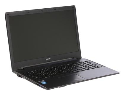 DEXP Ноутбук DEXP Aquilon O167