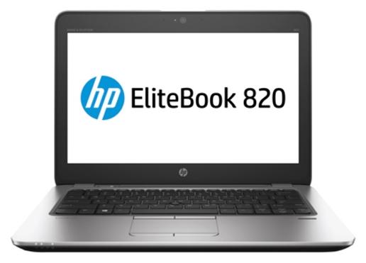 HP Ноутбук HP EliteBook 820 G3