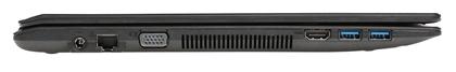 "DEXP Ноутбук DEXP Aquilon O154 (Intel Pentium N3700 1600 MHz/15.6""/1366x768/2.0Gb/500Gb/DVD нет/Intel GMA HD/Wi-Fi/Bluetooth/Win 8)"