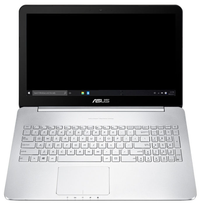 ASUS Ноутбук ASUS N552VX