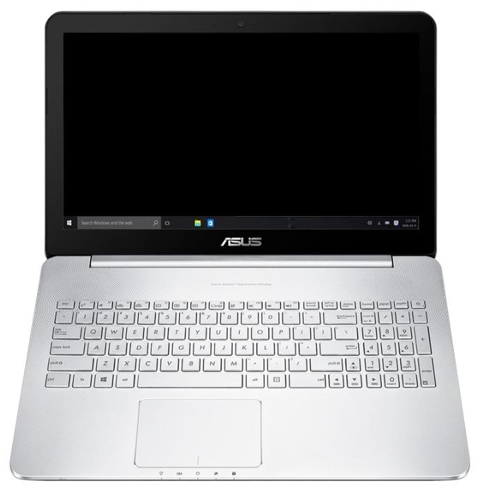 ASUS Ноутбук ASUS N552VW