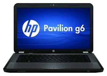 HP PAVILION g6-1100