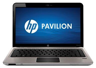 HP PAVILION dm4-1100