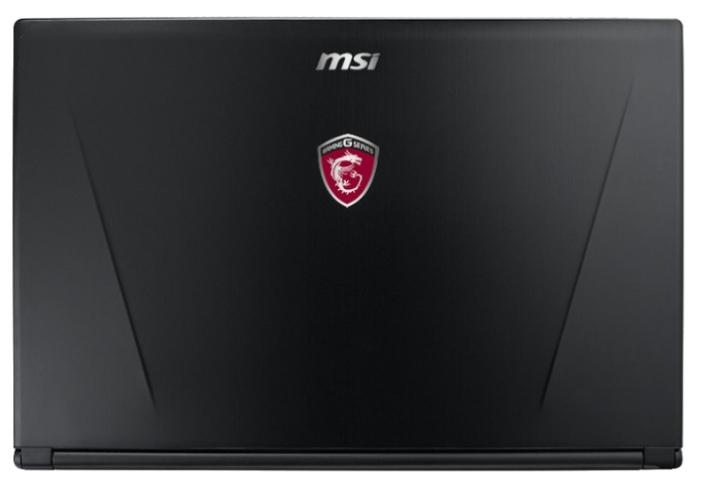 MSI GS60 6QD Ghost
