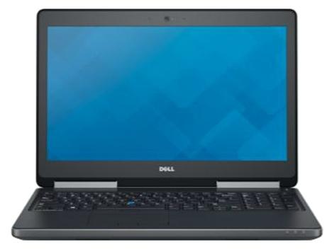 DELL Ноутбук DELL PRECISION M7510