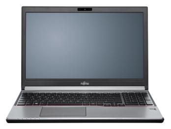 Fujitsu Ноутбук Fujitsu LIFEBOOK E756