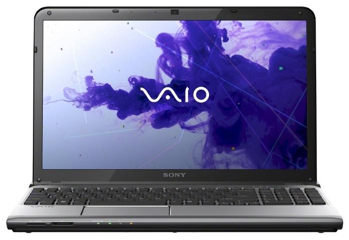 Sony VAIO SVE1512Y1R