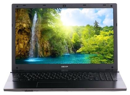 DEXP Ноутбук DEXP Aquilon O180