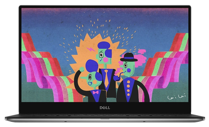 DELL Ноутбук DELL XPS 13 9350