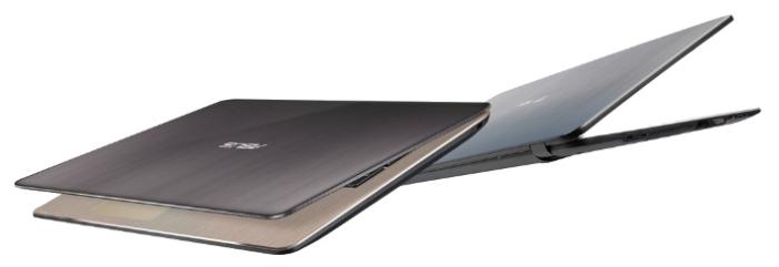 ASUS Ноутбук ASUS X540LA