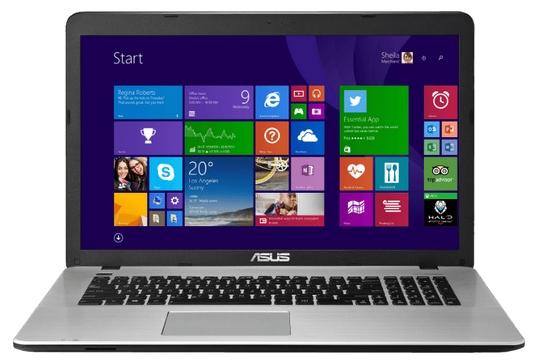 ASUS Ноутбук ASUS R752LX