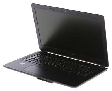 "DEXP Ноутбук DEXP Aquilon O120 (Intel Celeron N2840 2167 MHz/15.6""/1366x768/2.0Gb/500Gb/DVD нет/Intel GMA HD/Wi-Fi/Bluetooth/Win 10 Home)"