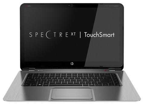 HP Spectre XT TouchSmart 15-4000