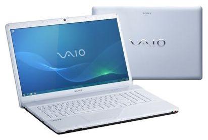 Sony VAIO VPC-EC3M1R