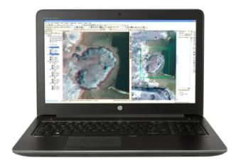 HP Ноутбук HP ZBook 15 G3
