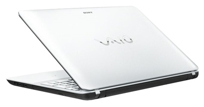 Sony VAIO Fit E SVF1521H1R