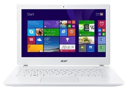 Acer ASPIRE V3-371-527T