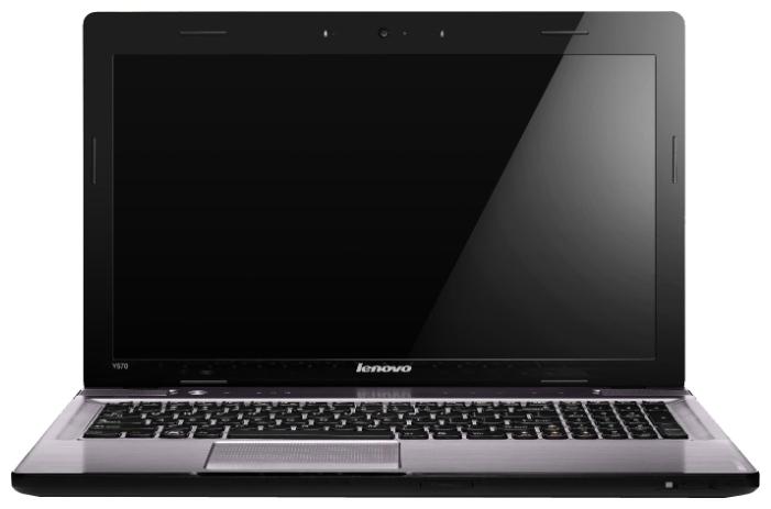 Lenovo IdeaPad Y570