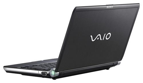 Sony VAIO VGN-TT36XRN