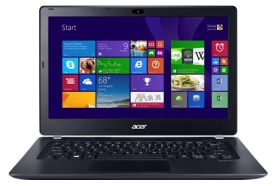 Acer ASPIRE V3-371-54TF