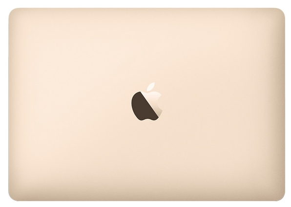 Apple Ноутбук Apple MacBook Early 2016
