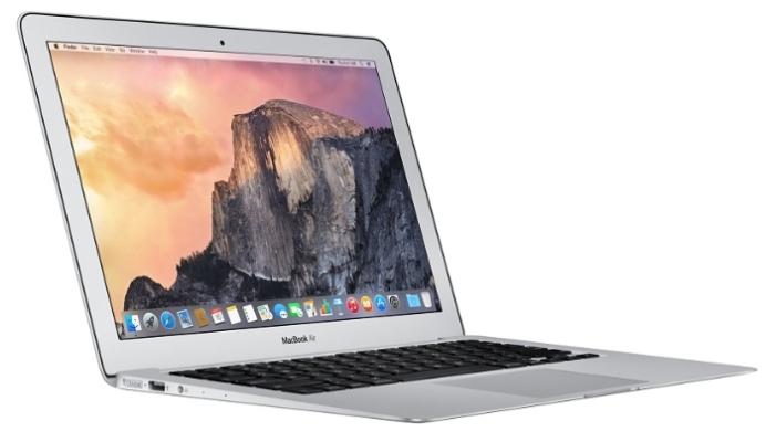 Apple Ноутбук Apple MacBook Air 13 Early 2016