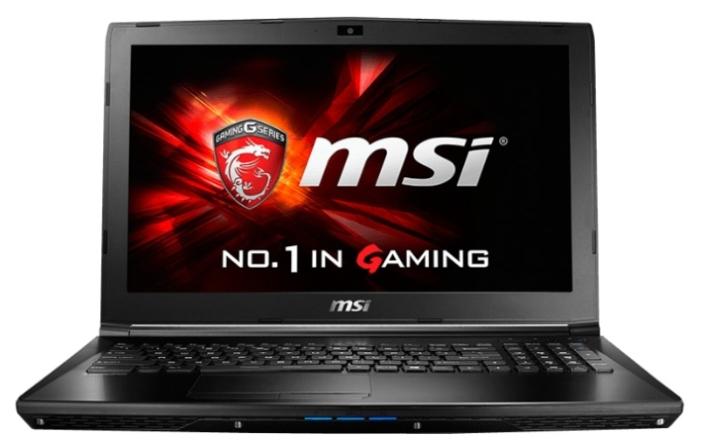 MSI GL62 6QC