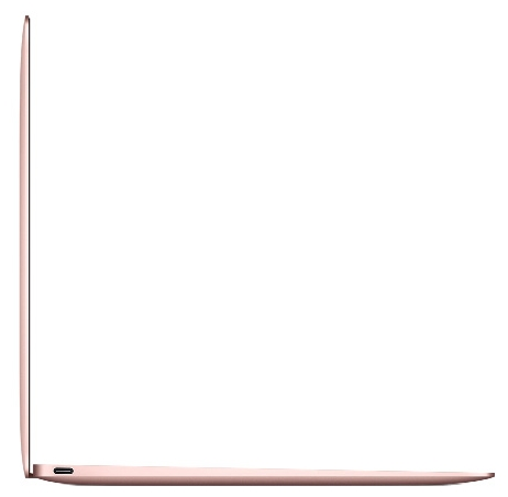 "Apple Ноутбук Apple MacBook Early 2016 (Intel Core m3 1100 MHz/12.0""/2304x1440/8.0Gb/256Gb SSD/DVD нет/Intel HD Graphics 515/Wi-Fi/Bluetooth/MacOS X)"