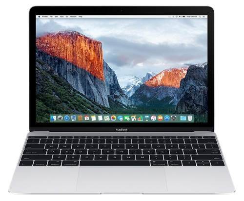 "Apple Ноутбук Apple MacBook Early 2016 (Intel Core m5 1200 MHz/12.0""/2304x1440/8.0Gb/512Gb SSD/DVD нет/Intel HD Graphics 515/Wi-Fi/Bluetooth/MacOS X)"