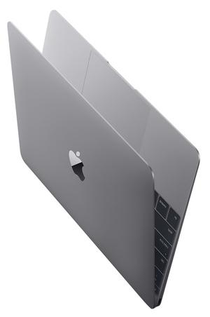 "Apple Ноутбук Apple MacBook Early 2016 (Intel Core m5 1200 MHz/12.0""/2304x1440/8.0Gb/512Gb SSD/DVD нет/Intel HD Graphics 515/Wi-Fi/Bluetooth/MacOS X)"